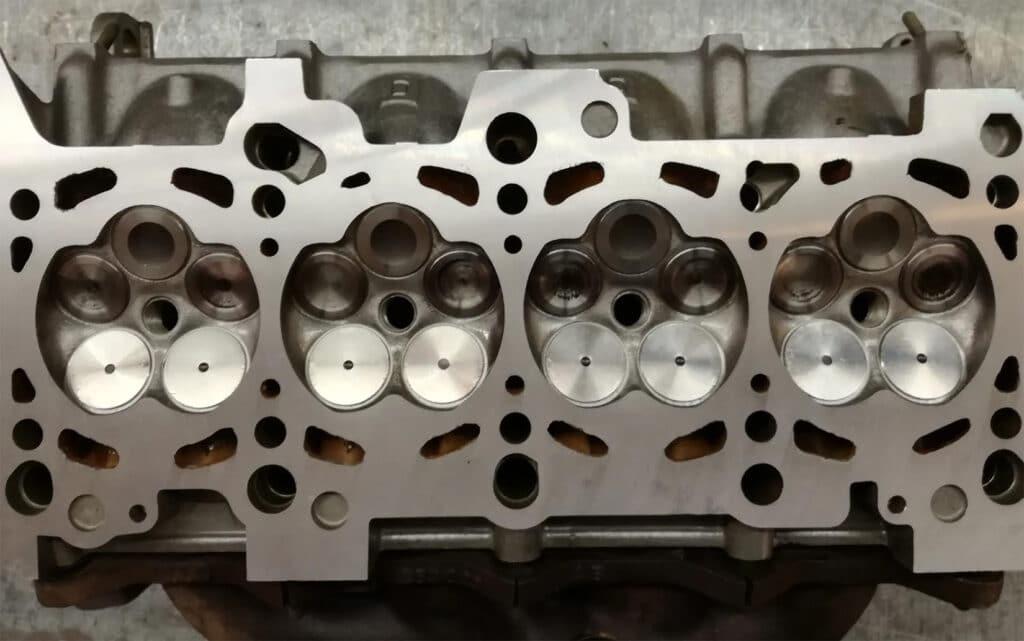 Επισκευή κινητήρα συνεργείο Audi