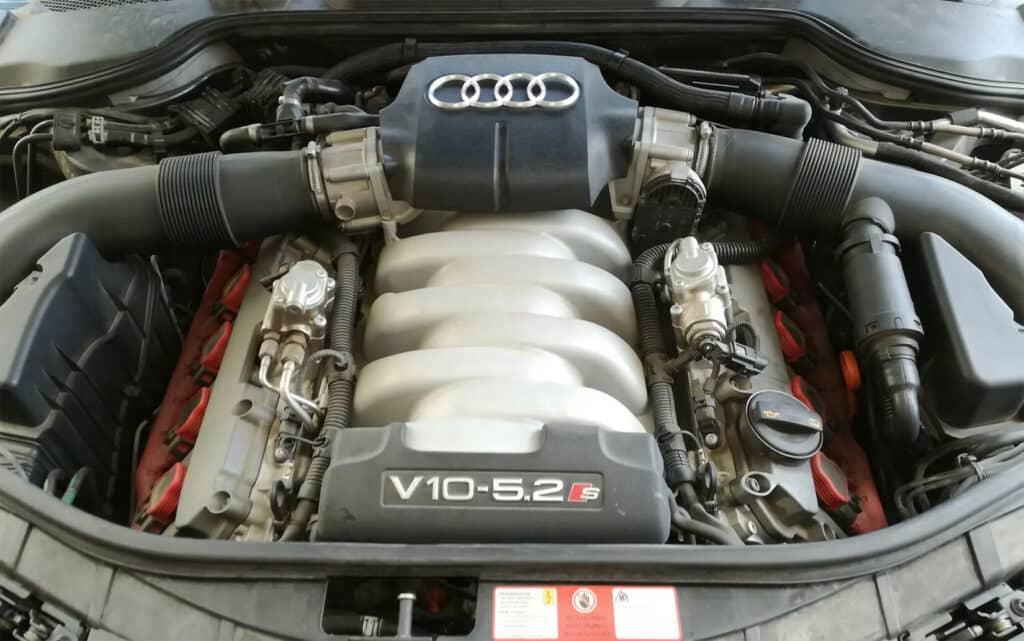 Service Audi MDS Automotive Γλυφάδα