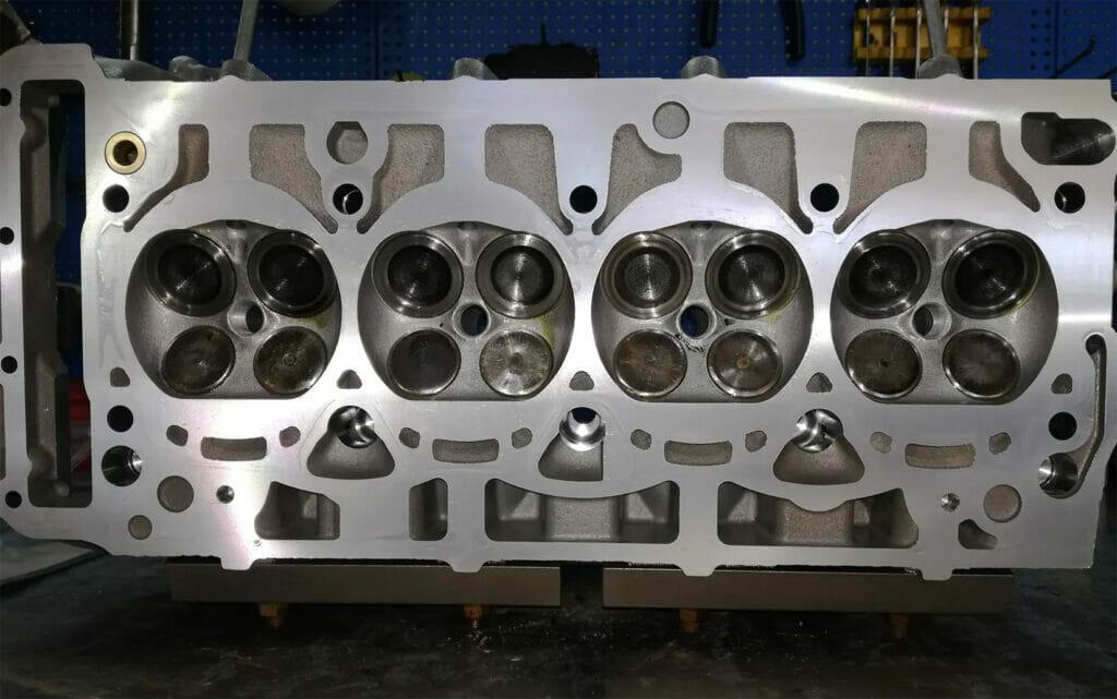 Συνεργείο VW Audi Seat Skoda επισκευή