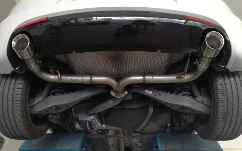 Αμορτισέρ συνεργείο VW Audi Seat Skoda